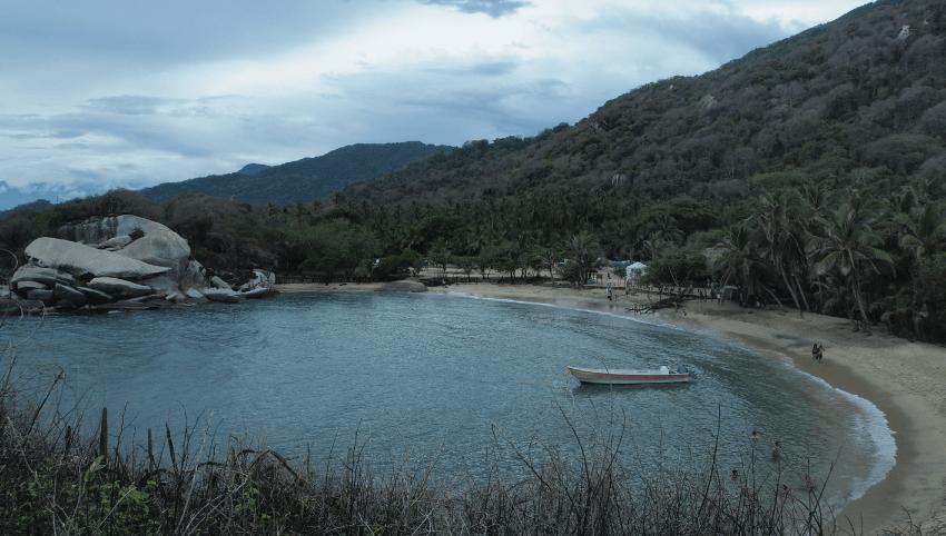 El Cabó San Juan s jeho nádhernými výhľadmi.