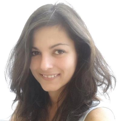 Katy Martinčeková